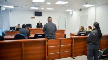 fue condenado a ocho anos por un crimen en rincon