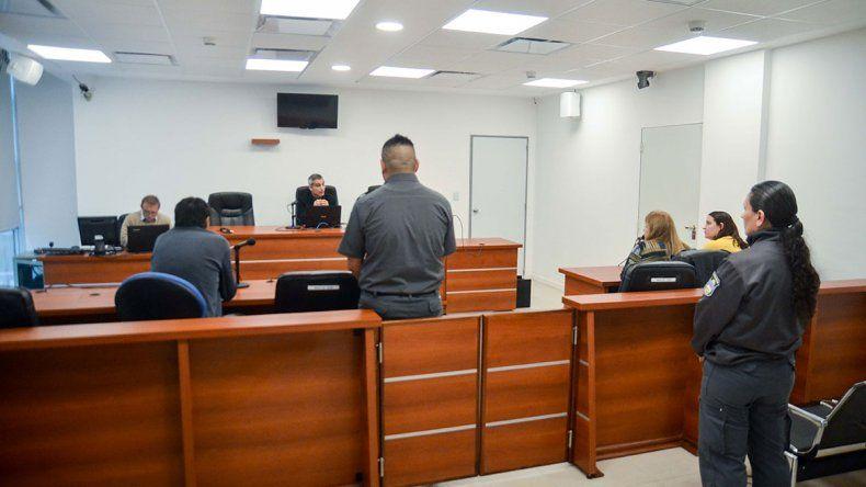 Fue condenado a ocho años por un crimen en Rincón