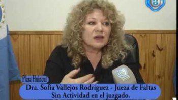 condenaron a una jueza por maltratadora