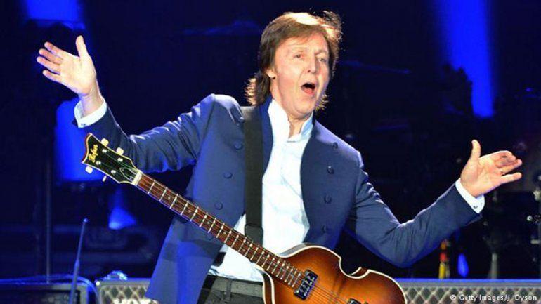 El músico contó detalles de la vida sexual del grupo más famoso del mundo.