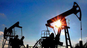 petroleo: se desacelera la produccion en ee.uu.