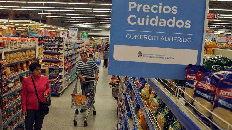 Precios Cuidados arrancó con trampas en Neuquén