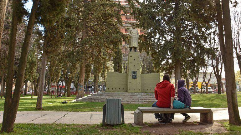 Neuquén festeja su  114° aniversario en el centro y el oeste