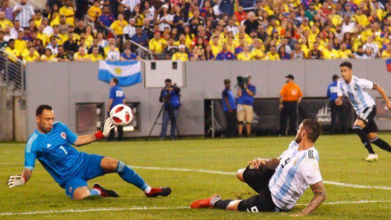 La idea futbolística de Scaloni volvió a plasmarse en el segundo amistoso. Argentina es otra: un equipo más dinámico que contagia.