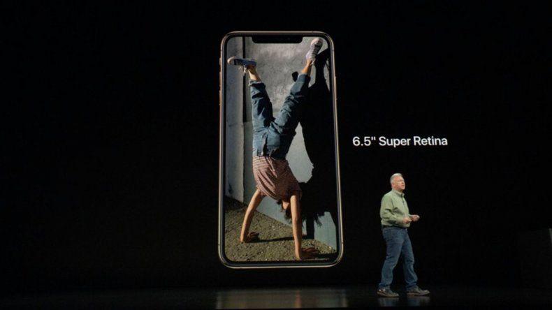 Así son los iPhone Xs, Xs Max y XR, los nuevos teléfonos de Apple