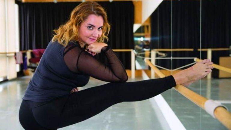 Nancy Pazos, fanática del bidet en períodos de abstinencia sexual