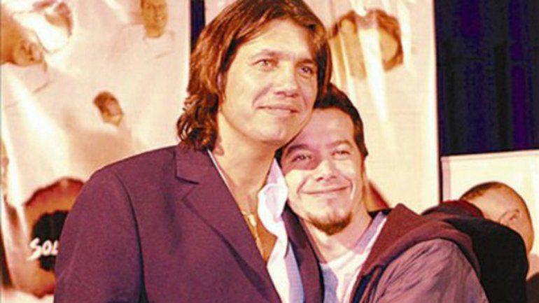 La venganza por Guillermina Valdes: Sebastián Ortega le mojó la oreja a Tinelli