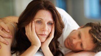 La menopausia y una complicación a la que se la puede combatir