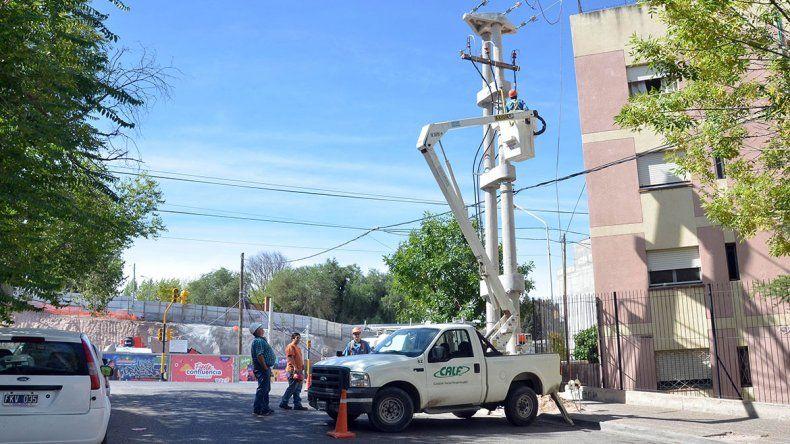 CALF y el EPAS, en el centro de la pelea entre Gutiérrez y Quiroga