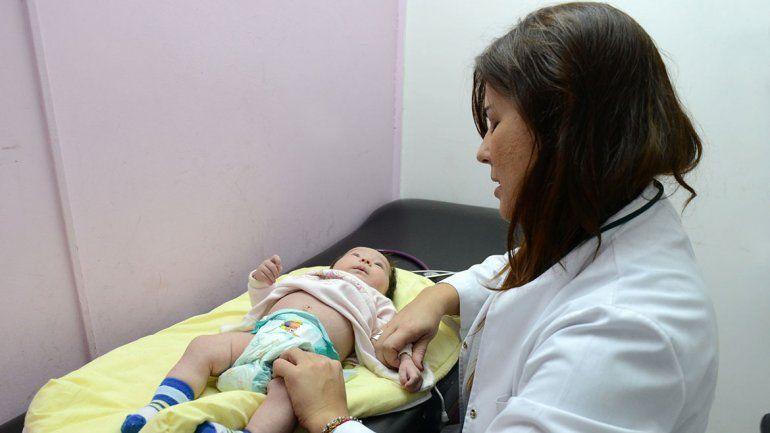 Estreptococo: Salud lleva tranquilidad a la población en Neuquén