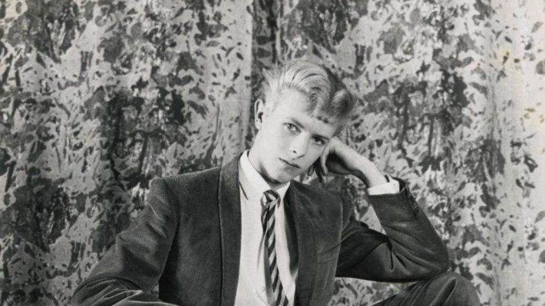 La canción fue grabada por el cantante en 1963.