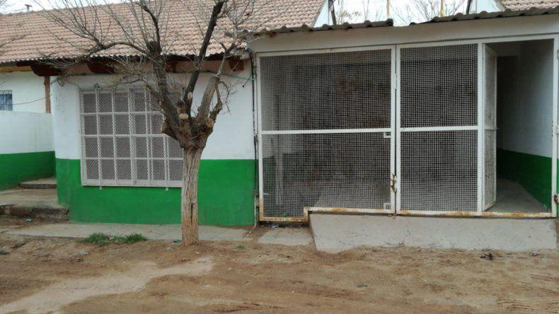 Una mujer alquiló una casa sin saber que era del IPVU y teme que la echen