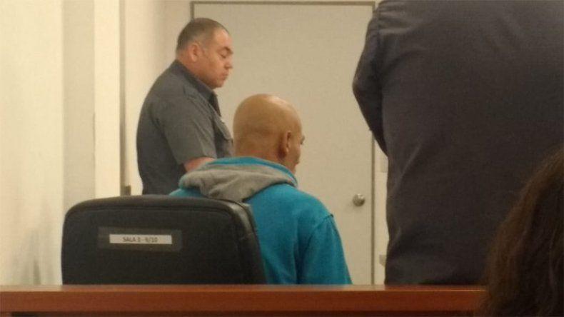 El acusado por el homicidio de Gatti seguirá con preventiva