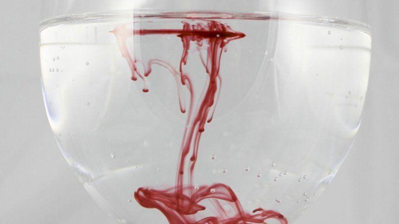 El gran Drácula: dicen que beber sangre hace bien