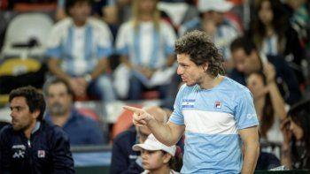 argentina esta a un punto de ganar la serie y regresar al grupo mundial