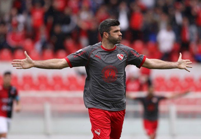 El Rojo recuperó la sonrisa y ya piensa en la Copa Libertadores