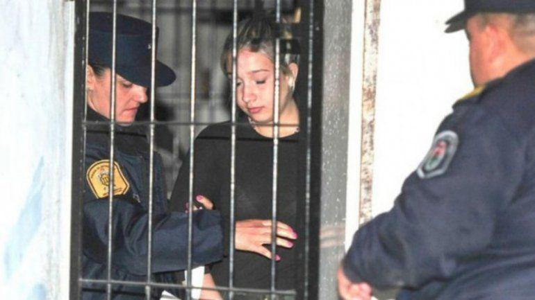 La Justicia confirmó la condena a Nahir Galarza por el crimen de Pastorizzo