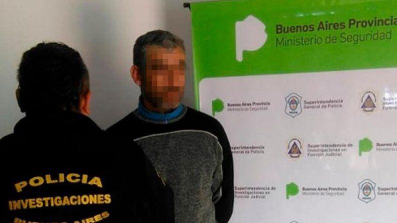 Un hombre fue detenido luego de violar y embarazar a la hija de una familia amiga