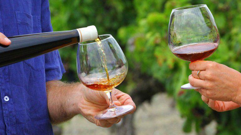 De qué hablamos cuando hablamos de vinos naturales
