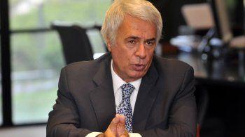 murio el ex gobernador de la sota en un tragico accidente