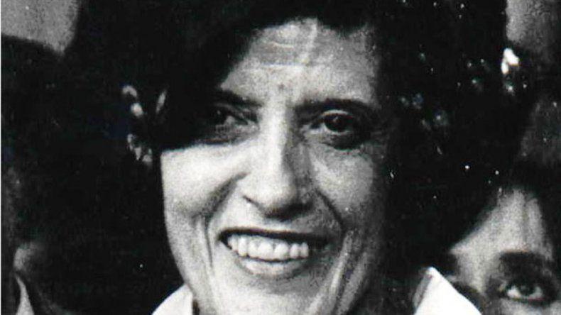 Josefa Arabarco, la primera concejal mujer y piloto