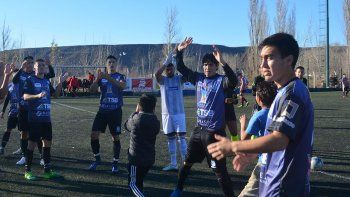 rincon sigue firme y don bosco no le pierde pisada
