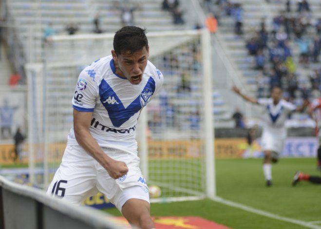 Vélez recuperó la sonrisa y apareció el Lobo en Paraná