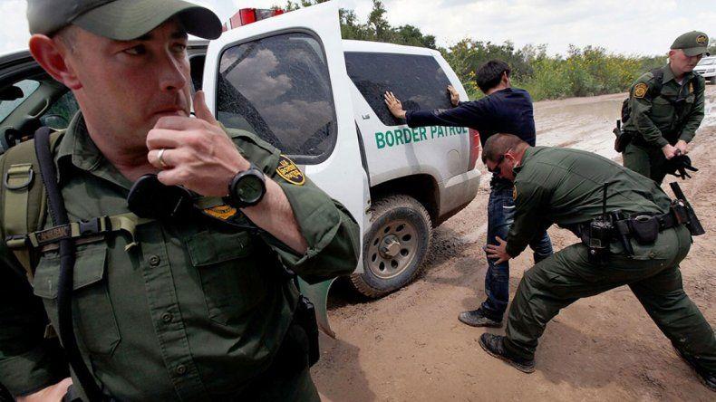 Un policía de frontera mató a cuatro prostitutas