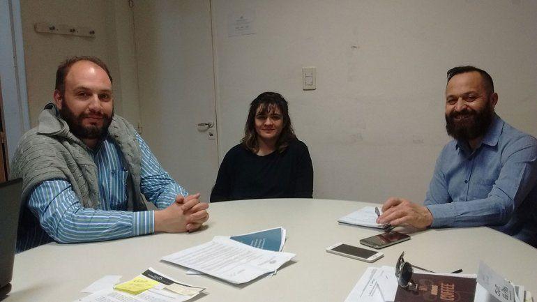 La UNCo y el INTI trabajarán en conjunto proyectos de investigación