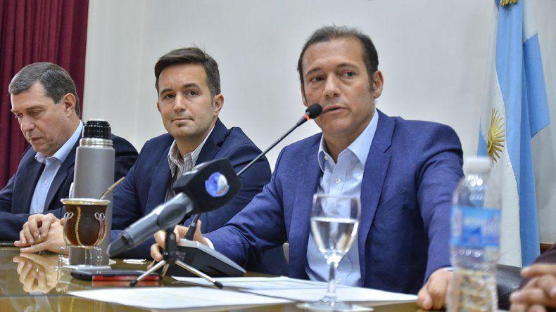 Gutiérrez dijo que pedirá que el subsidio al gas se incorpore al presupuesto