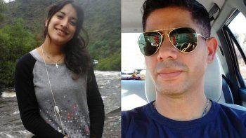 Carlos Monje asesinó a balazos a Magalí Pérez delante de su hermanito, de 9 años, y de su hija, de 4.
