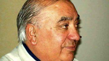 Asaad, oriundo de Centenario, falleció a los 76 años.