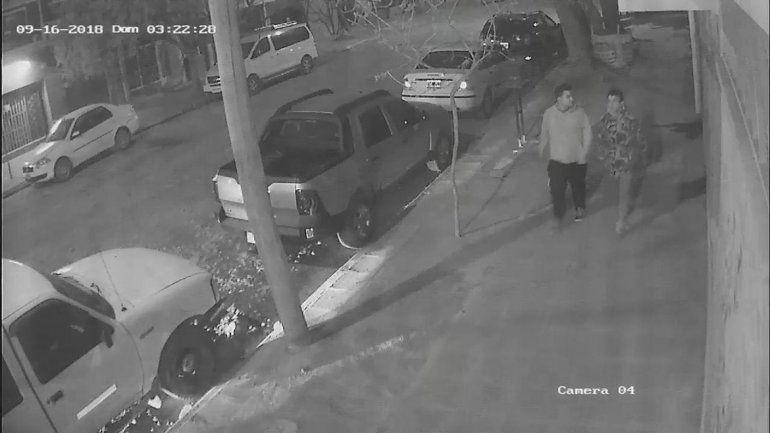 Cipo: reventaron un portón y se llevaron dos bicis