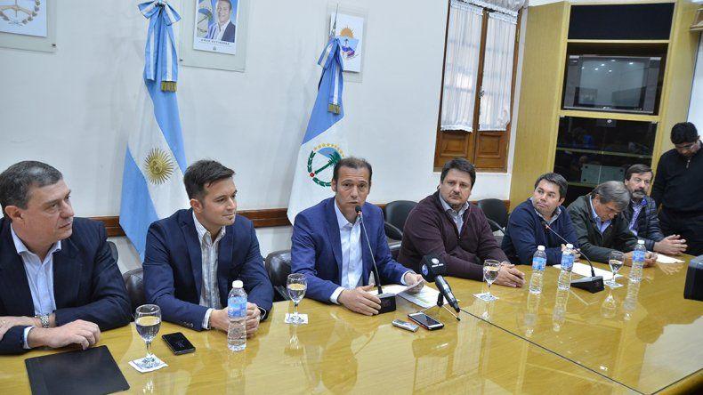 Gutiérrez exigió a Macri mantener subsidios al gas