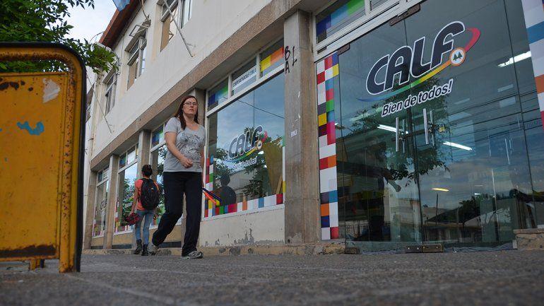 CALF va a las urnas entre un cruce de denuncias