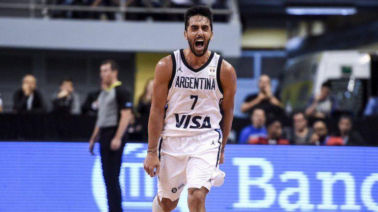 Los memes de la victoria de Argentina ante Serbia en China