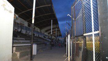 Los accesos al estadio serán monitoreados las 24 horas por seguridad.