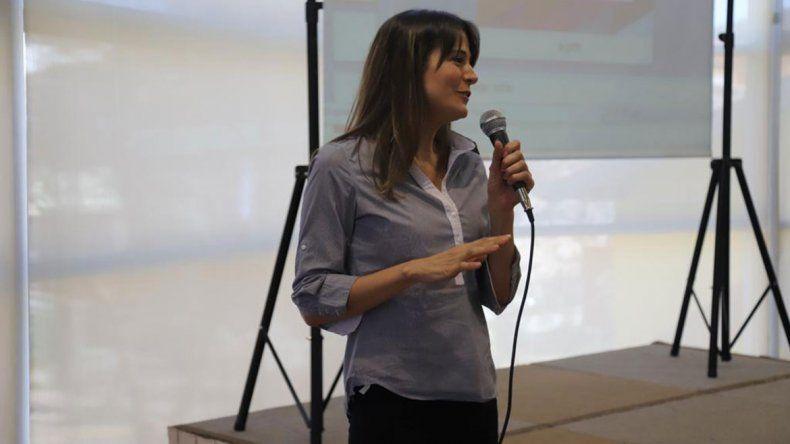 En Bariloche, el encuentro de mujeres del PRO tuvo presencia neuquina