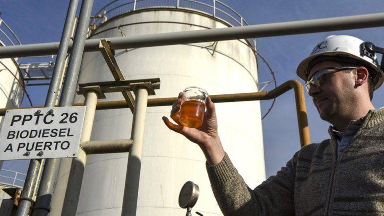 Le sacan el jugo: el bioetanol tendrá una producción récord