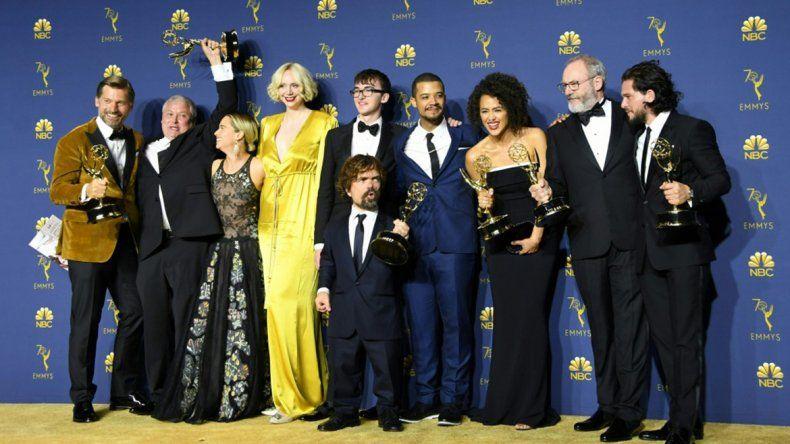 Netflix le empató a HBO en los premios Emmy