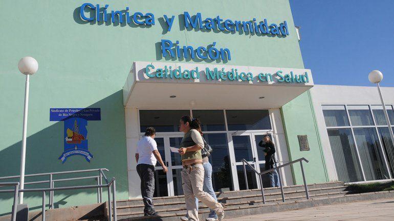 La nena abusada en Rincón sigue grave y su vida corre peligro