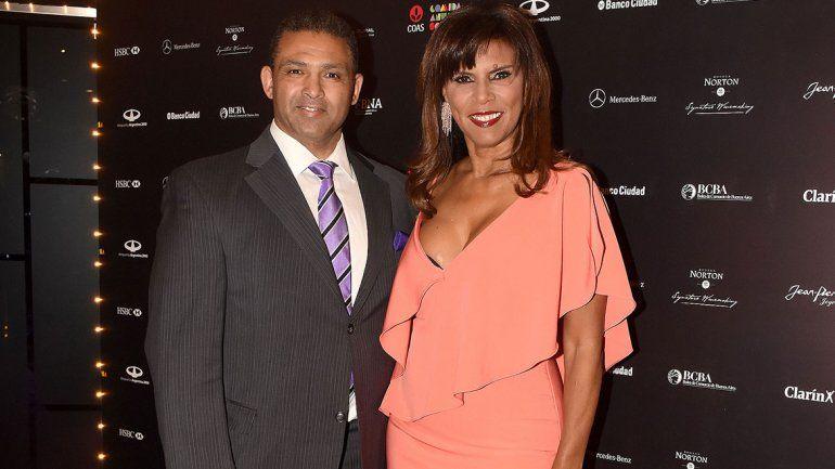 Anamá rompió su larga relación con Marcelo Mascaro luego de quedar confirmada para el Bailando.