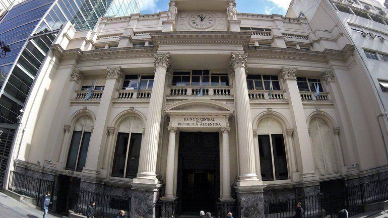 Martes de licitación El Banco Central fijó la tasa de lebacs en 45%