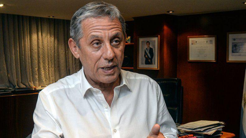 ¿Qué dijo el intendente Quiroga sobre los incidentes?