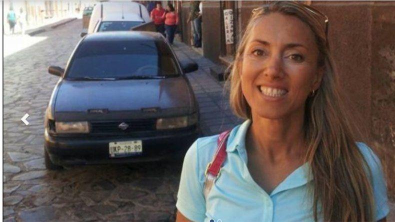 Polémica por la designación de la novia de Cobos en un cargo público