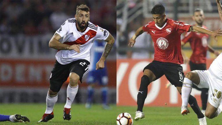 River está otra vez en las semis de la Libertadores tras ganarle 3 a 1 al Rojo