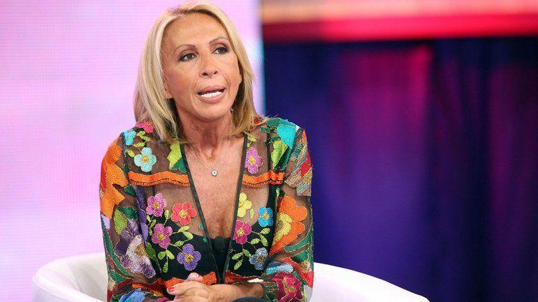 La polémica Laura Bozzo regresa con su nuevo talk show