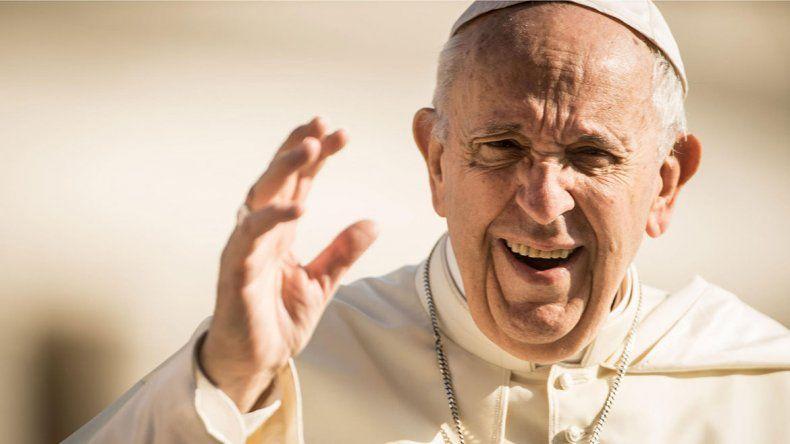 Francisco: El sexo es un regalo de Dios, no un tabú