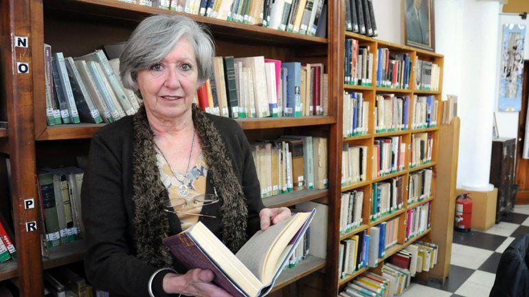 Las bibliotecas, en peligro: reclaman pago del subsidio
