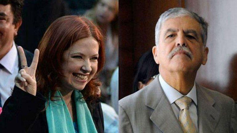 Confirman el procesamiento de Andrea del Boca por Mama Corazón